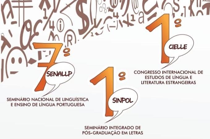 Seminário Nacional de Linguística e Ensino de Língua Portuguesa
